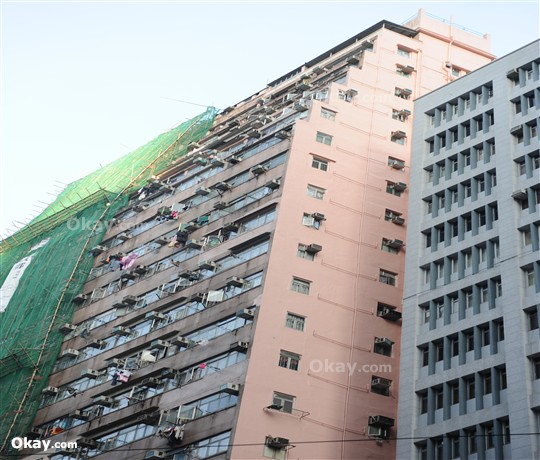 Cheong Ip Building for For Sale in Wan Chai - #Ref 1358 - Photo #2