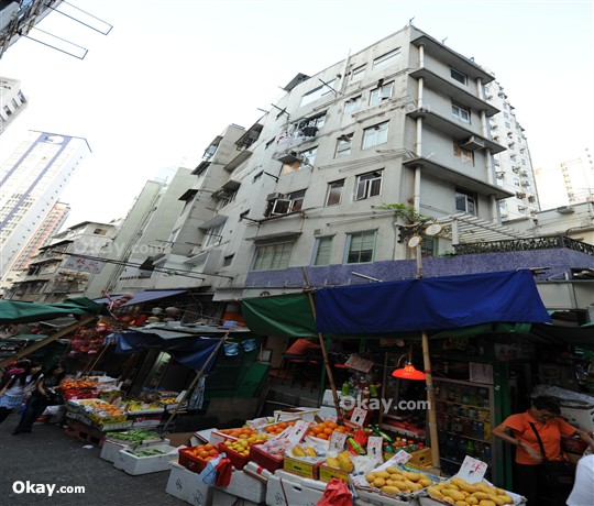 Fook Wo Building for For Rent in Central - #Ref 1465 - Photo #1