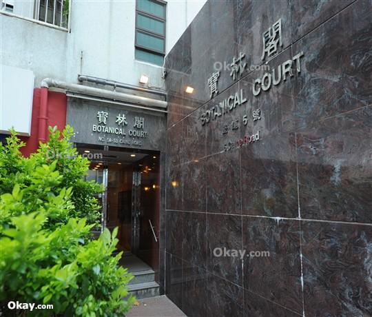 Botanical Court - For Rent - 1326 sqft - HKD 27.5M - #94460