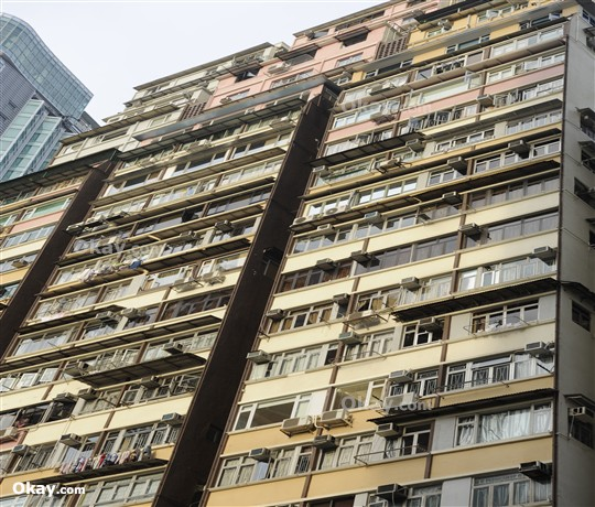 Kiu Hing Mansion for For Sale in Tin Hau - #Ref 1940 - Photo #2