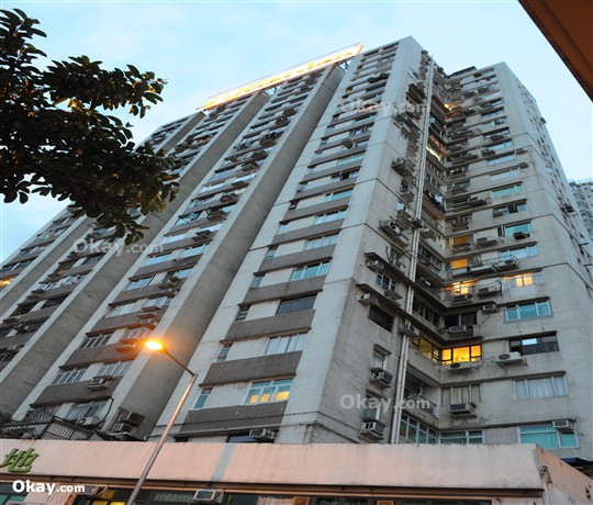 Mayson Garden Building for For Sale in Causeway Bay - #Ref 2122 - Photo #1