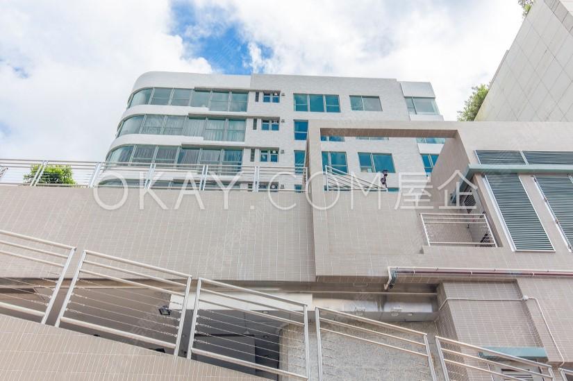 22 Tung Shan Terrace - For Rent - 996 sqft - HKD 45K - #52207