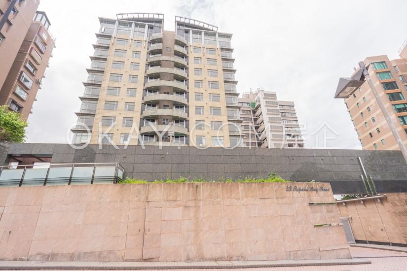 23 Repulse Bay Road - For Rent - 1036 sqft - HKD 52K - #32012