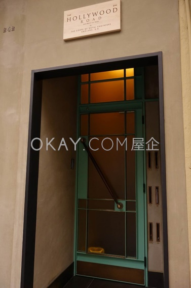 242 Hollywood Road for For Rent in Sheung Wan - #Ref 6431 - Photo #5