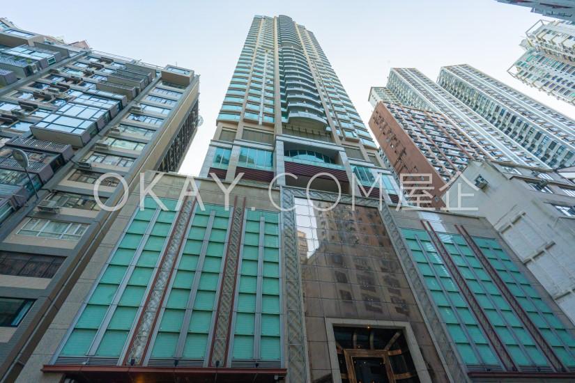 31 Robinson Road - For Rent - 881 sqft - HKD 25M - #68681
