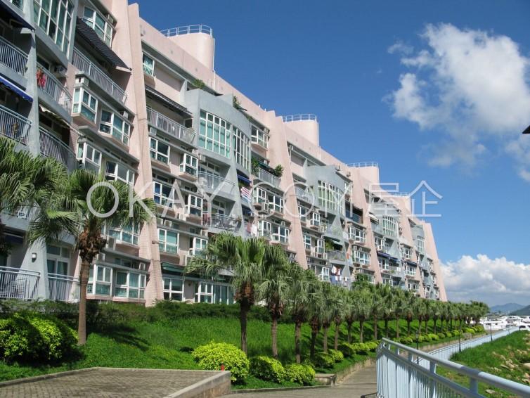 Peninsula Village - Coastline Villa for For Sale in Discovery Bay - #Ref 3272 - Photo #2