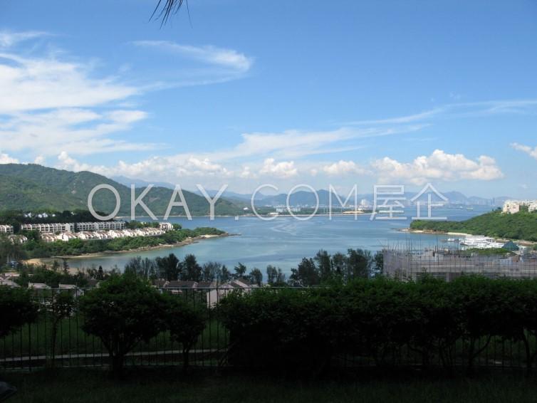 寶峰 - 寶翠閣 的 物业出售 - 愉景湾 区 - #编号 3317 - 相片 #2