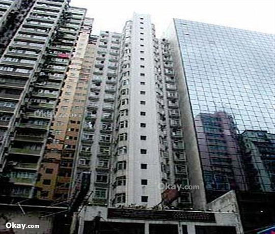 Yue Yick Building for For Sale in North Point - #Ref 462 - Photo #1