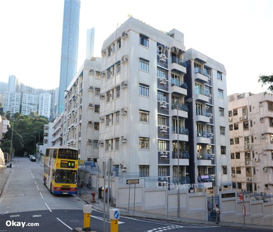 Property For Apartment In Amber Garden, Happy Valley, HK