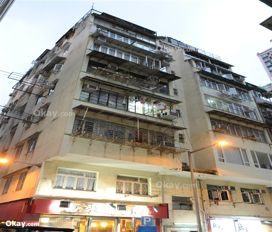 6-8 Shing Ping Street for For Sale in Happy Valley - #Ref 923 - Photo #1