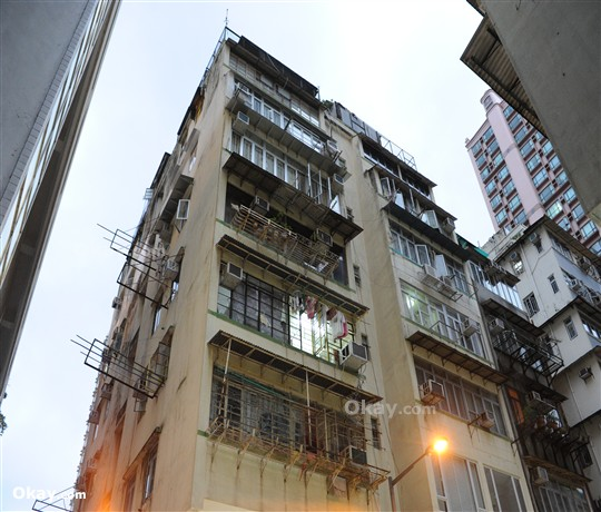 6-8 Shing Ping Street for For Sale in Happy Valley - #Ref 923 - Photo #2
