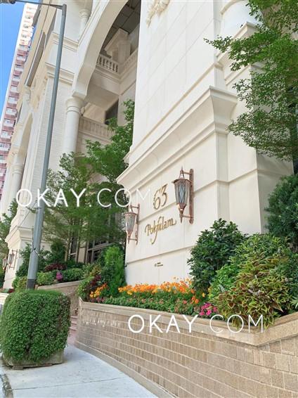 63 Pokfulam - 物业出租 - 318 尺 - HKD 23K - #322894