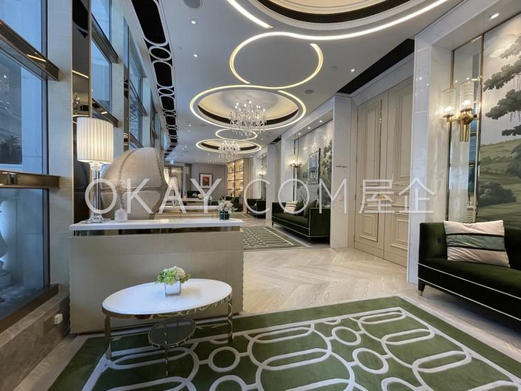 63 Pokfulam - For Rent - 318 sqft - HKD 22K - #322790