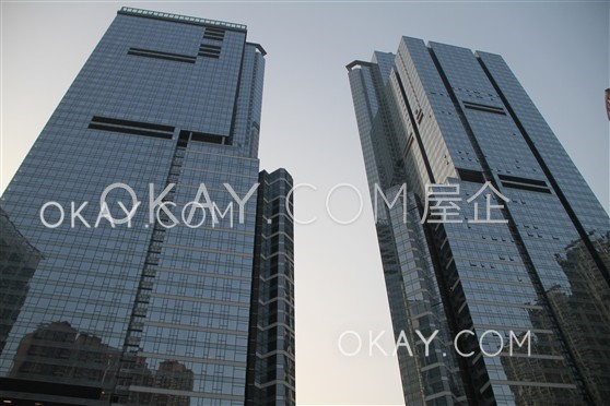 The Cullinan - Luna Sky for For Sale in Kowloon Station - #Ref 104 - Photo #6