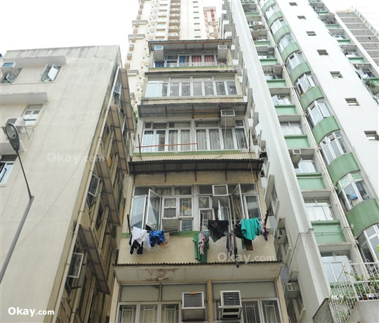 5 Tsun Yuen Street for For Sale in Happy Valley - #Ref 697 - Photo #1