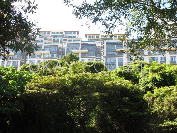 Building Exterior