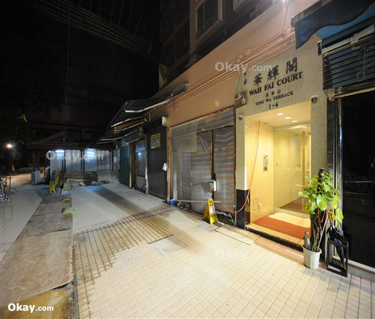 Wah Fai Court for For Sale in Sai Ying Pun - #Ref 762 - Photo #8