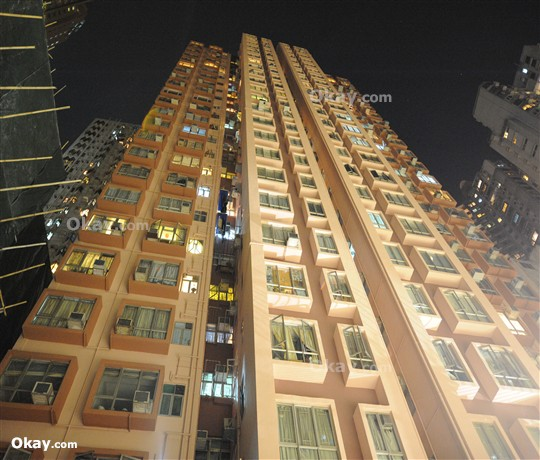 Wah Fai Court for For Sale in Sai Ying Pun - #Ref 762 - Photo #1