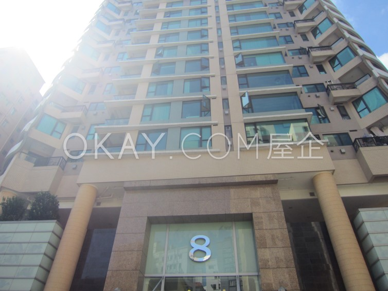 8 Shiu Fai Terrace - For Rent - 1667 sqft - HKD 47M - #46865