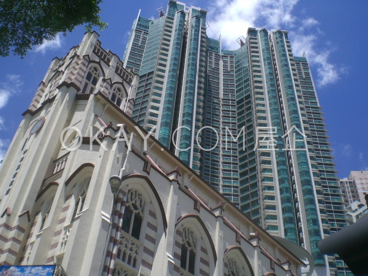 80 Robinson Road - For Rent - 840 sqft - HKD 52K - #2890
