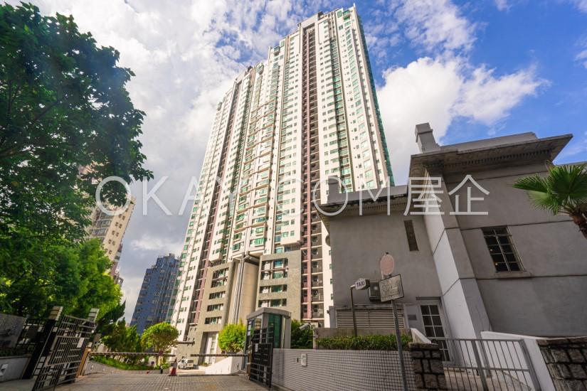80 Robinson Road - For Rent - 1042 sqft - HKD 28.5M - #57792