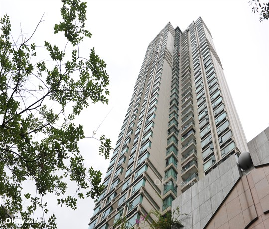 University Heights - For Rent - 464 sqft - HKD 25.5K - #124736