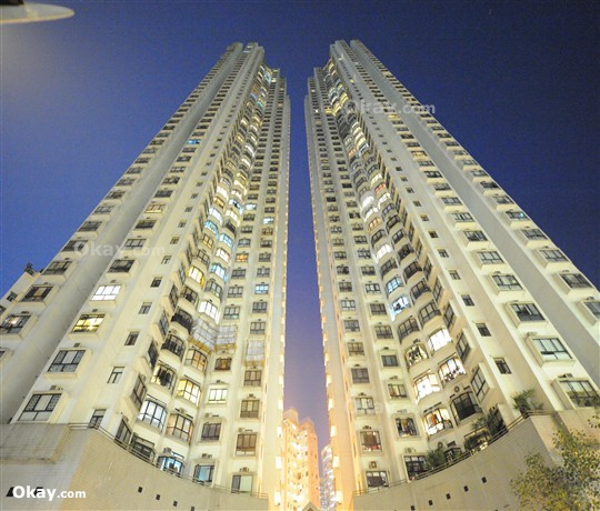 Illumination Terrace for For Sale in Tai Hang - #Ref 897 - Photo #2