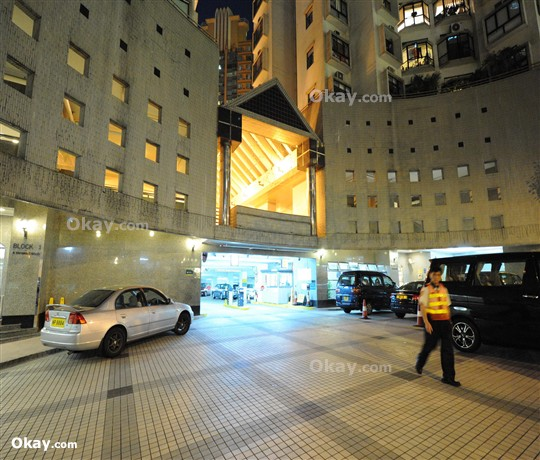 Illumination Terrace for For Sale in Tai Hang - #Ref 897 - Photo #6