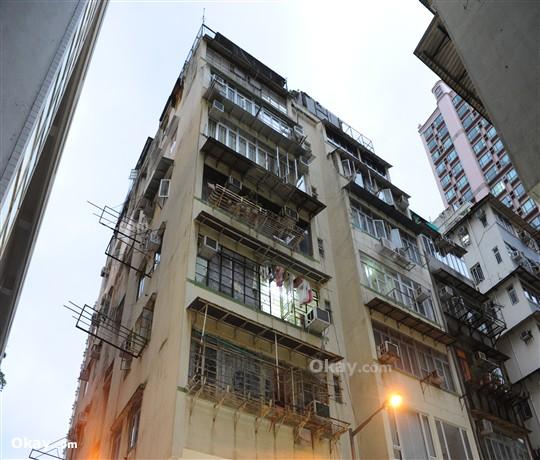 昇平街6-8號 的 物業出售 - 跑馬地 區 - #編號 923 - 相片 #2