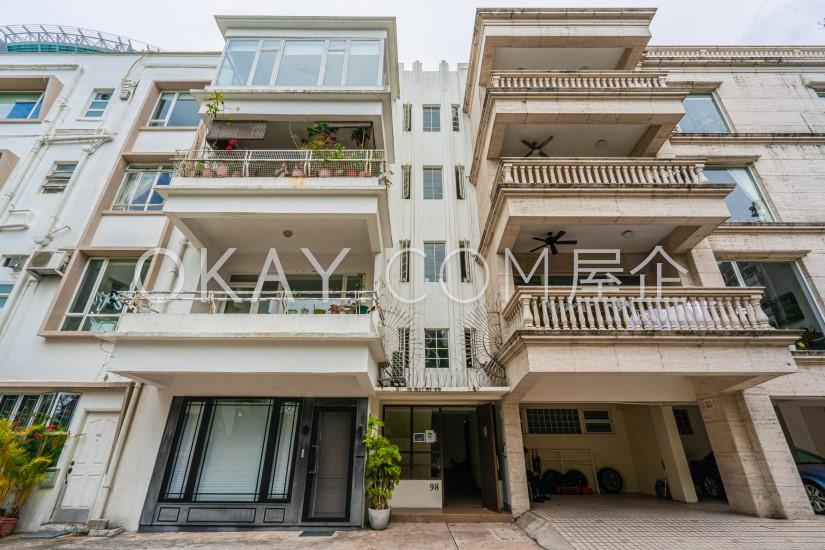 98 Repulse Bay Road - For Rent - 1460 sqft - HKD 38M - #55530