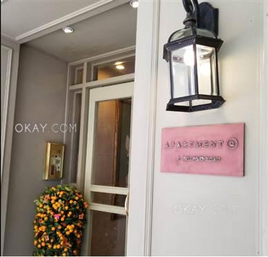 Apartment O - For Rent - 182 sqft - HKD 22K - #384625