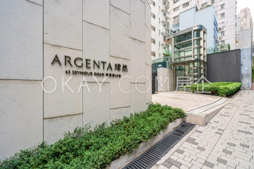 Argenta - For Rent - 2123 sqft - HKD 150K - #93849