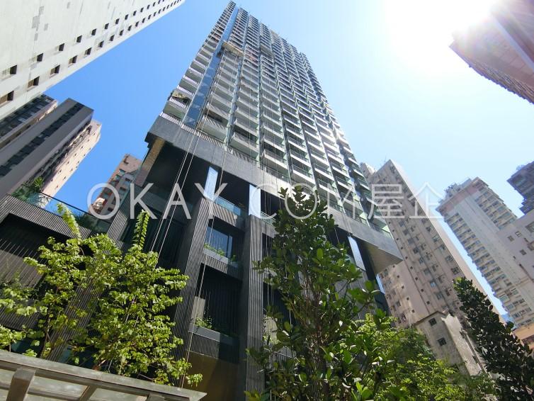 Artisan House - For Rent - 421 sqft - HKD 13.8M - #350919