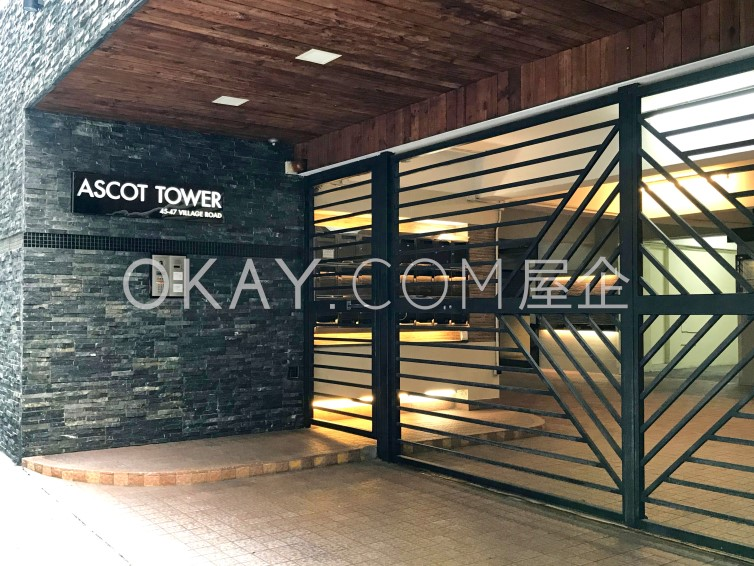 Ascot Tower - For Rent - 1194 sqft - HKD 30M - #28857