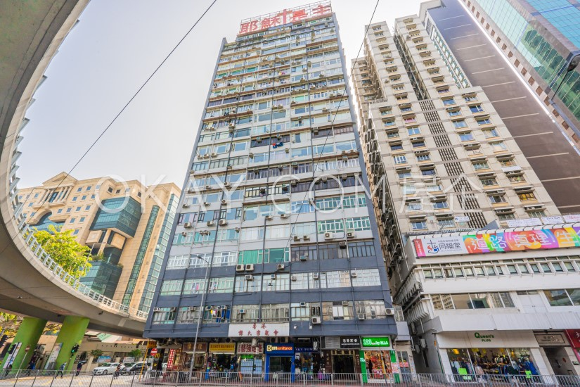 Bay View Mansion - For Rent - 999 sqft - HKD 48K - #373756