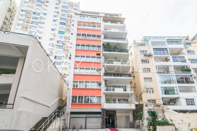 Bayview Mansion - For Rent - 1564 sqft - HKD 50K - #4563