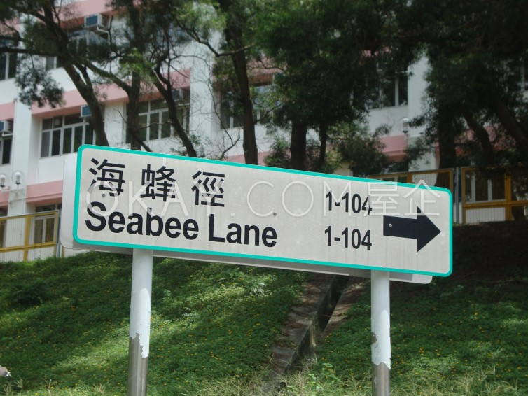 Beach Village - Seabee Lane - For Rent - 1282 sqft - HKD 59K - #38004