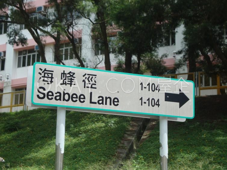 Beach Village - Seabee Lane - For Rent - 1282 sqft - HKD 21M - #38004