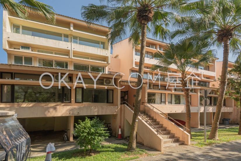 Beach Village - Seahorse Lane - For Rent - 1626 sqft - HKD 26.8M - #293431