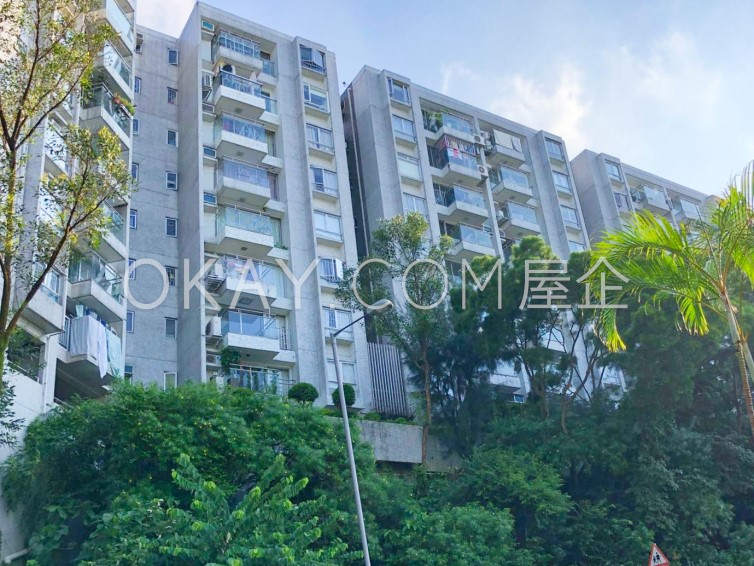 Beacon Heights - For Rent - 1182 sqft - HKD 18.5M - #397906