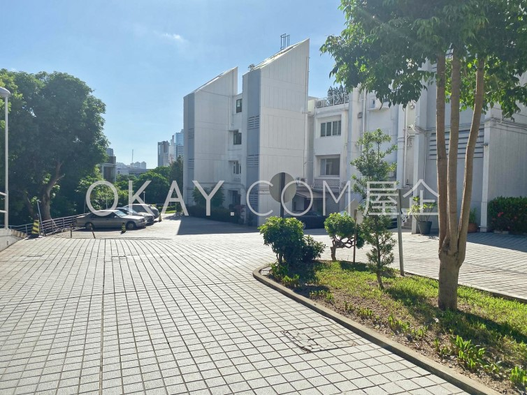 Beaconsfield Court - For Rent - 1350 sqft - HKD 60M - #14619