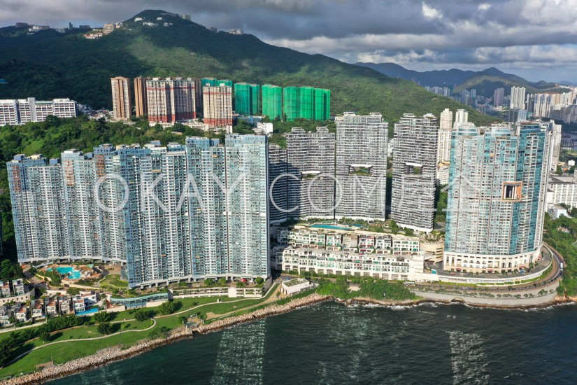 Bel-Air South Tower - Phase 2 - For Rent - 1201 sqft - HKD 38.8M - #107402