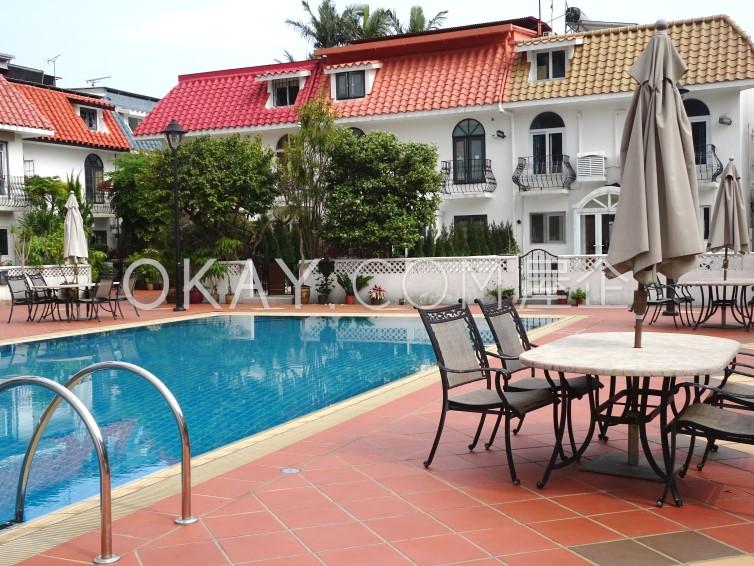 Berkeley Bay Villa - For Rent - 1332 sqft - HKD 70K - #286497