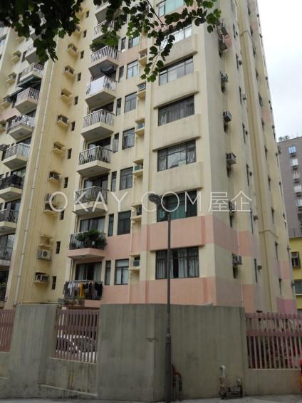 Beverly Court - For Rent - 879 sqft - HKD 17M - #165013