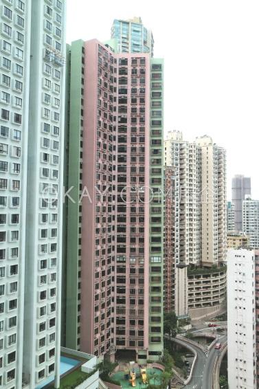 Blessings Garden - Phase 1 - For Rent - 851 sqft - HKD 46K - #48508