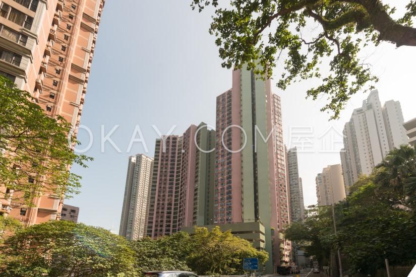 Blessings Garden - Phase 2 - For Rent - 842 sqft - HKD 43K - #85411
