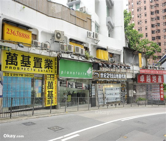 Bo Ming Court for For Sale in Tin Hau - #Ref 1302 - Photo #9