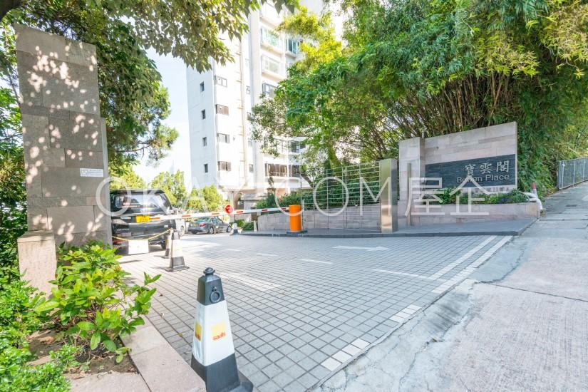 Bowen Place - For Rent - 1445 sqft - HKD 54.5M - #8547