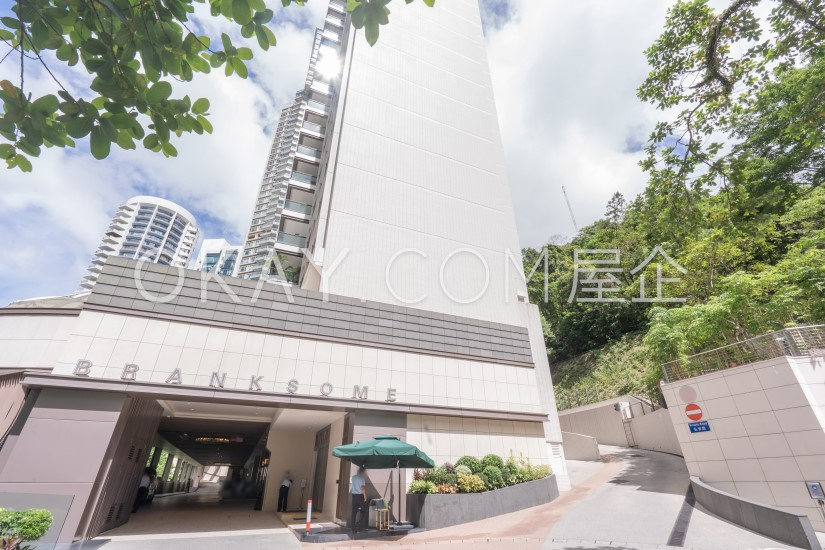 Branksome Crest - For Rent - 1673 sqft - HKD 109K - #56582
