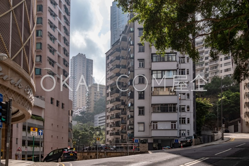 Breezy Court - For Rent - 1650 sqft - HKD 34.5M - #75226